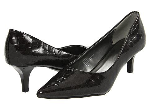 Pantofi Gabriella Rocha - Sahyko - Grey Croco