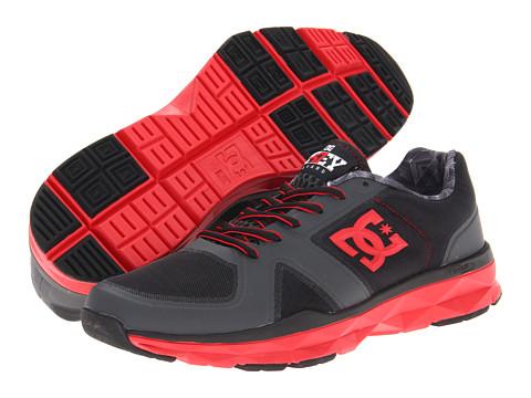 Adidasi DC - Unilite Trainer TC - Red/Dark Grey