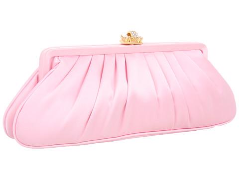 Posete Franchi Handbags - Eleanor - Pale Pink (#42)