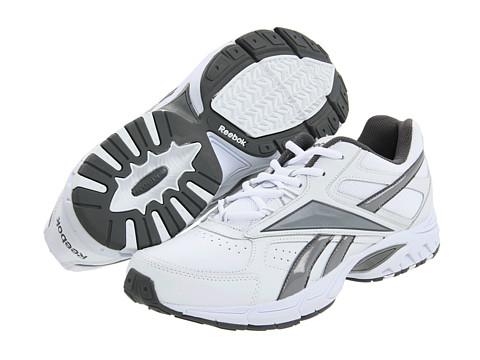 Adidasi Reebok - Infrastructure Trainer - White/Flat Grey/Rivet Grey