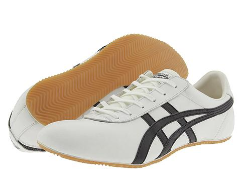 Adidasi ASICS - Tai Chiâ⢠- White/Black