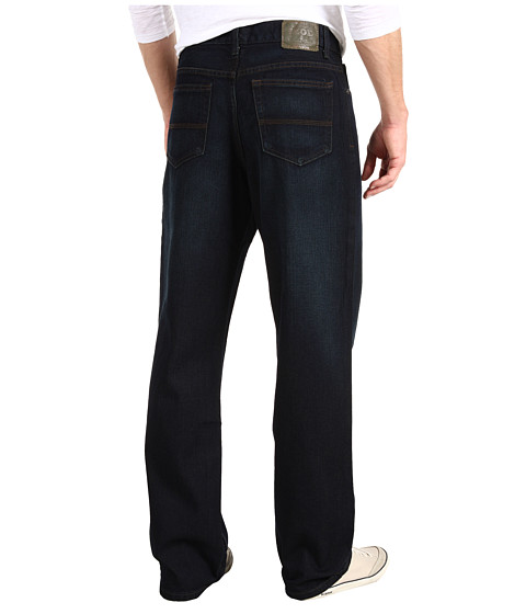 Pantaloni IZOD - Relaxed Fit Jean in Ink Wash - Ink Wash