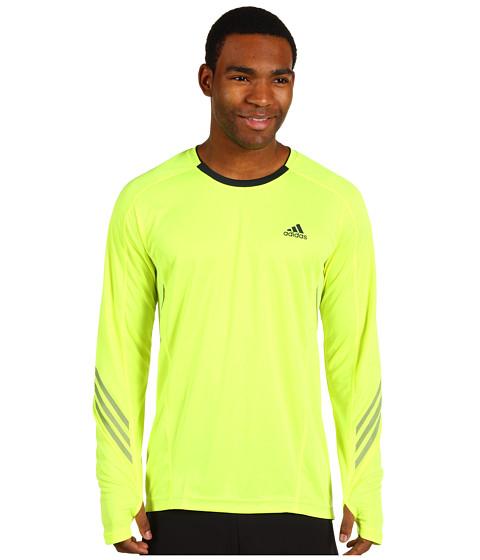 Bluze adidas - supernova⢠L/S Shirt - Electricity