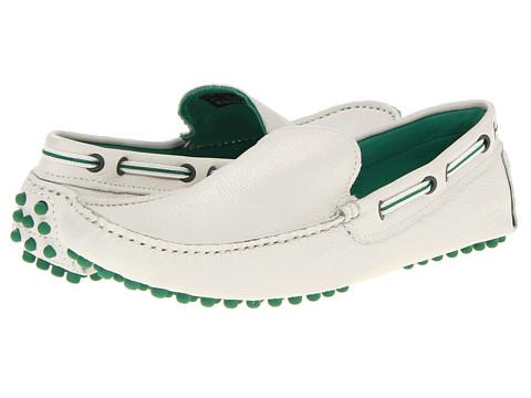 Pantofi Kenneth Cole Reaction - Clutch Pedal - White