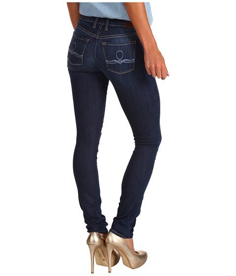 Blugi Lucky Brand - Sofia Skinny Jean in Medium Norman - Medium Norman