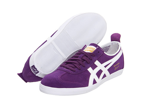 Adidasi ASICS - Mexico 66® Vulc SU - Purple/White
