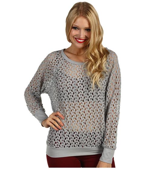 Bluze Gabriella Rocha - Krissy Sweater - Grey