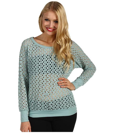 Bluze Gabriella Rocha - Krissy Sweater - Mint