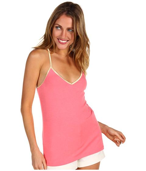 Lenjerie Juicy Couture - Modal Spandex Cami - Watermelon Pink