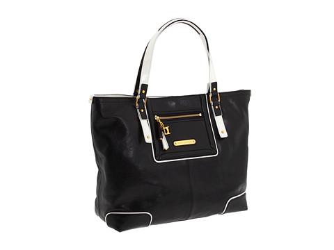 Genti de umar Juicy Couture - Saturday Soiree - Ms. Pippa (Leather) - Black Multi