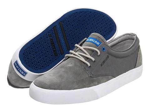Adidasi Dekline - Mason - Grey/Charcoal