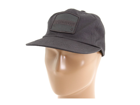 Sepci Volcom - Mission Service Hat - Shadow Grey