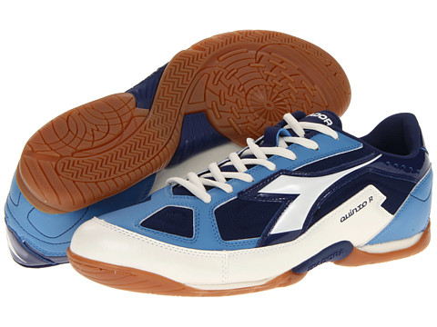 Adidasi Diadora Heritage - Quinto R ID - Blue Night/Parisienne Blue