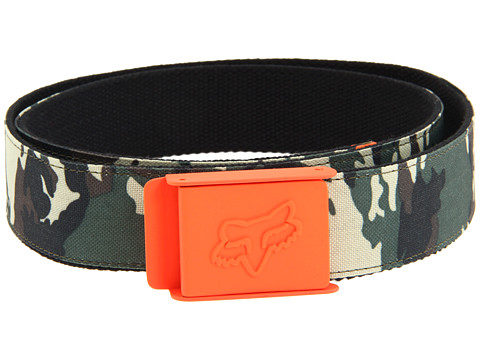 Curele Fox - Entrap Belt - Camo
