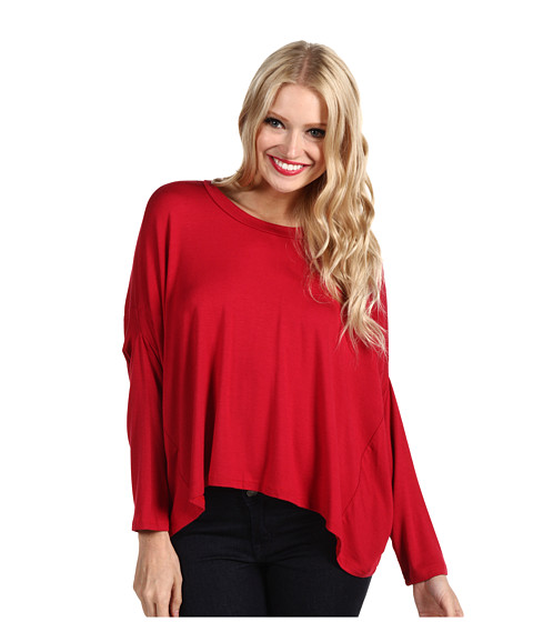 Bluze Gabriella Rocha - Beatriz Top - Red