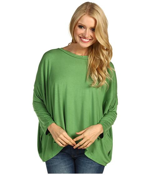 Bluze Gabriella Rocha - Beatriz Top - Grass Green