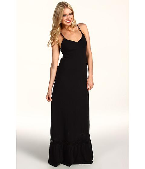 Rochii Rip Curl - Becca Maxi Dress - Black