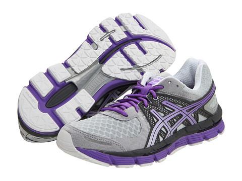 Adidasi ASICS - GEL-Excel33â⢠- Lightning/Storm/Neon Purple
