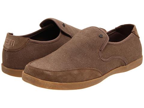 Pantofi Steve Madden - Gindle - Brown Fabric