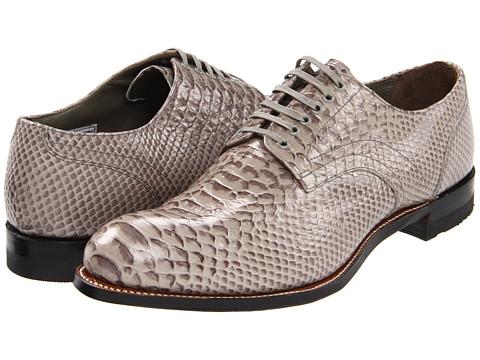 Pantofi Stacy Adams - Madison - Gray