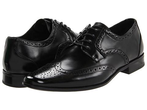 Pantofi Stacy Adams - Nolan - Black