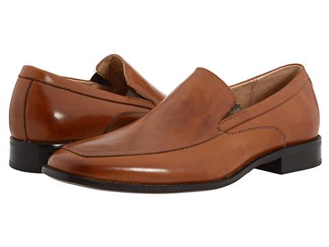 Pantofi Stacy Adams - Jonah - Cognac