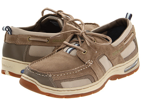 Adidasi Sebago - Offshore Catch - Brown/Timber Brown