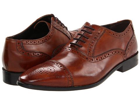 Pantofi Giorgio Brutini - 24981 - Tan