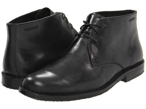 Pantofi Sebago - Tremont - Black 2