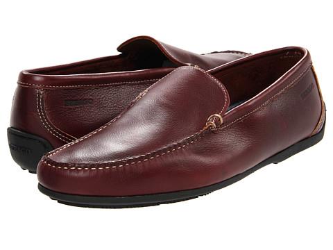 Pantofi Sebago - Vico - Burgundy
