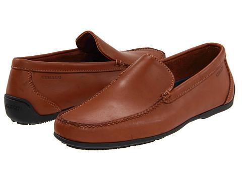 Pantofi Sebago - Vico - Tan