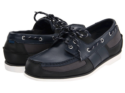 Pantofi Sebago - Crest Vent - Navy/Graphite