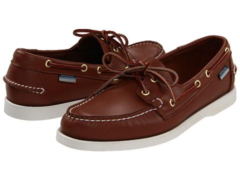Pantofi Sebago - Docksides - Saddle Tan