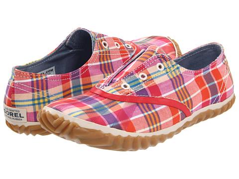 Pantofi SOREL - Picnic Plimsole - Mirage