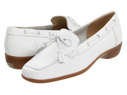 Pantofi Sesto Meucci - Echo - White Maxi Calf