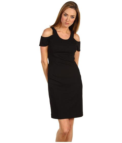 Rochii Z Spoke ZAC POSEN - Bondage Dress - Black