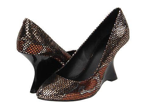 Pantofi Kelsi Dagger - Adore - Multi Metallic