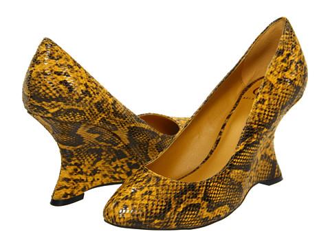 Pantofi Kelsi Dagger - Adore - Marigold