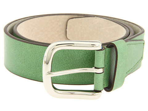 Curele Lodis Accessories - Tab Chic Grommet Pant Belt - Olive