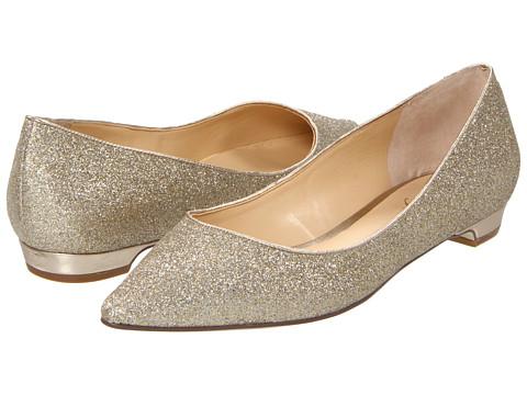 Pantofi Ivanka Trump - Annulia - Gold Glitter