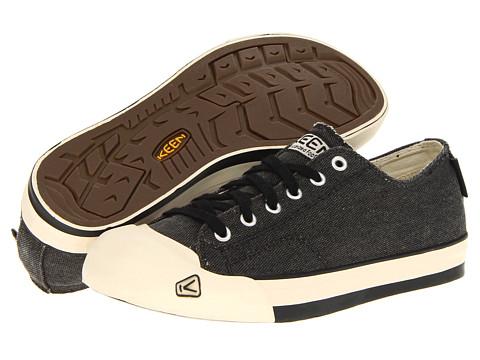 Adidasi Keen - Coronado - Black/Natural