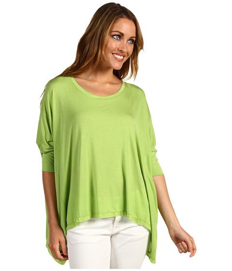 Bluze Culture Phit - Adora Modal Top - Lime