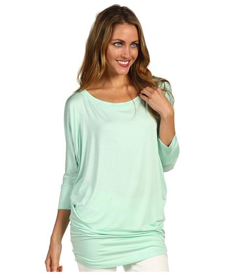 Bluze Culture Phit - Lara Modal Top - Mint