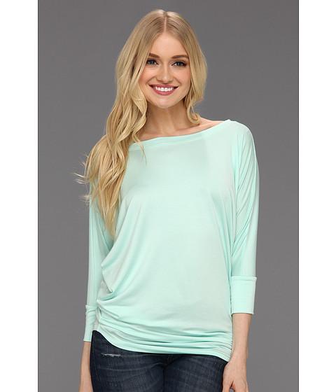 Bluze Culture Phit - Lara Modal Top - Misty