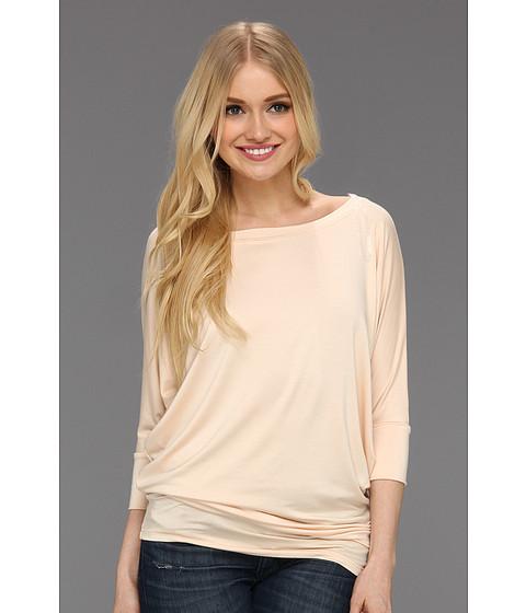 Bluze Culture Phit - Lara Modal Top - Linen
