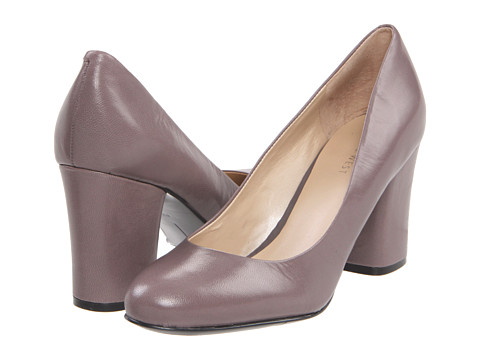 Pantofi Nine West - Oh Behave - Grey Leather
