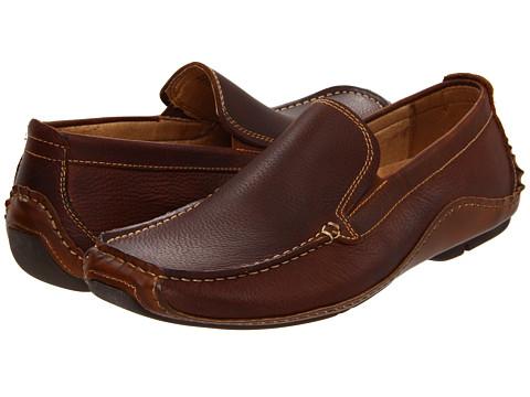 Pantofi Steve Madden - Wyott - Tan Leather