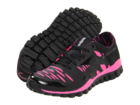 Adidasi Reebok - RealFlex Fusion TR - Bold - Pink Ribbon/Black/Dynamic Pink