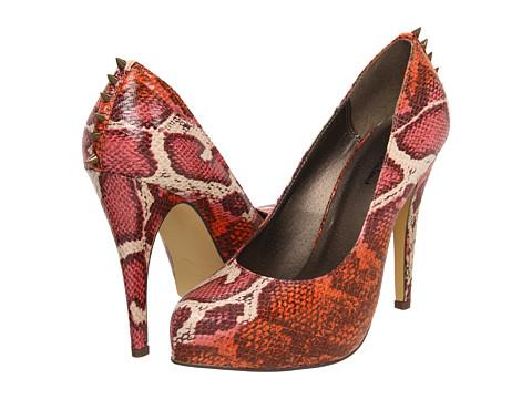 Pantofi Michael Antonio - Leland-Rep - Coral