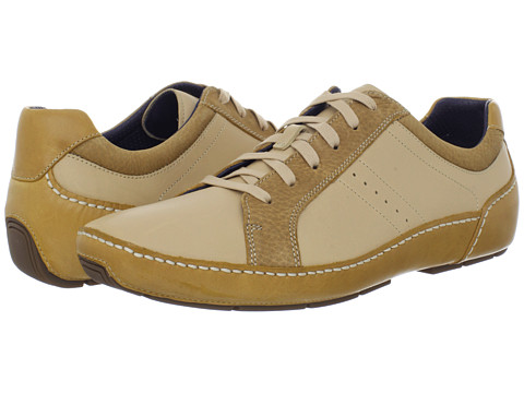 Adidasi Cole Haan - Air Mitchell Oxford - Beige